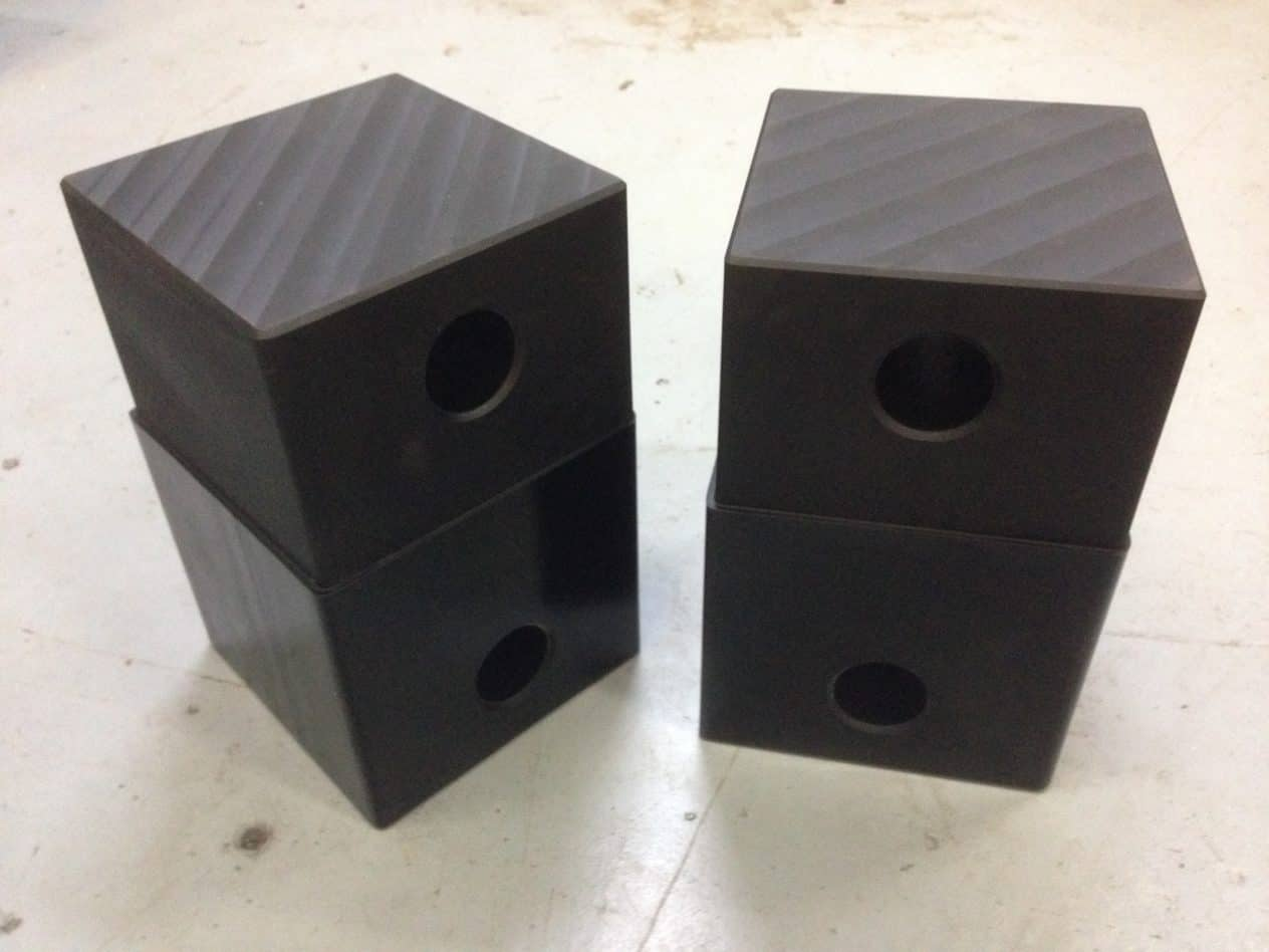 Pontoon Blocks